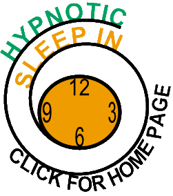 Hypnotic Sleep In Graphic